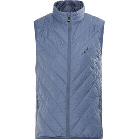 Meru White Rock bodywarmer Heren blauw
